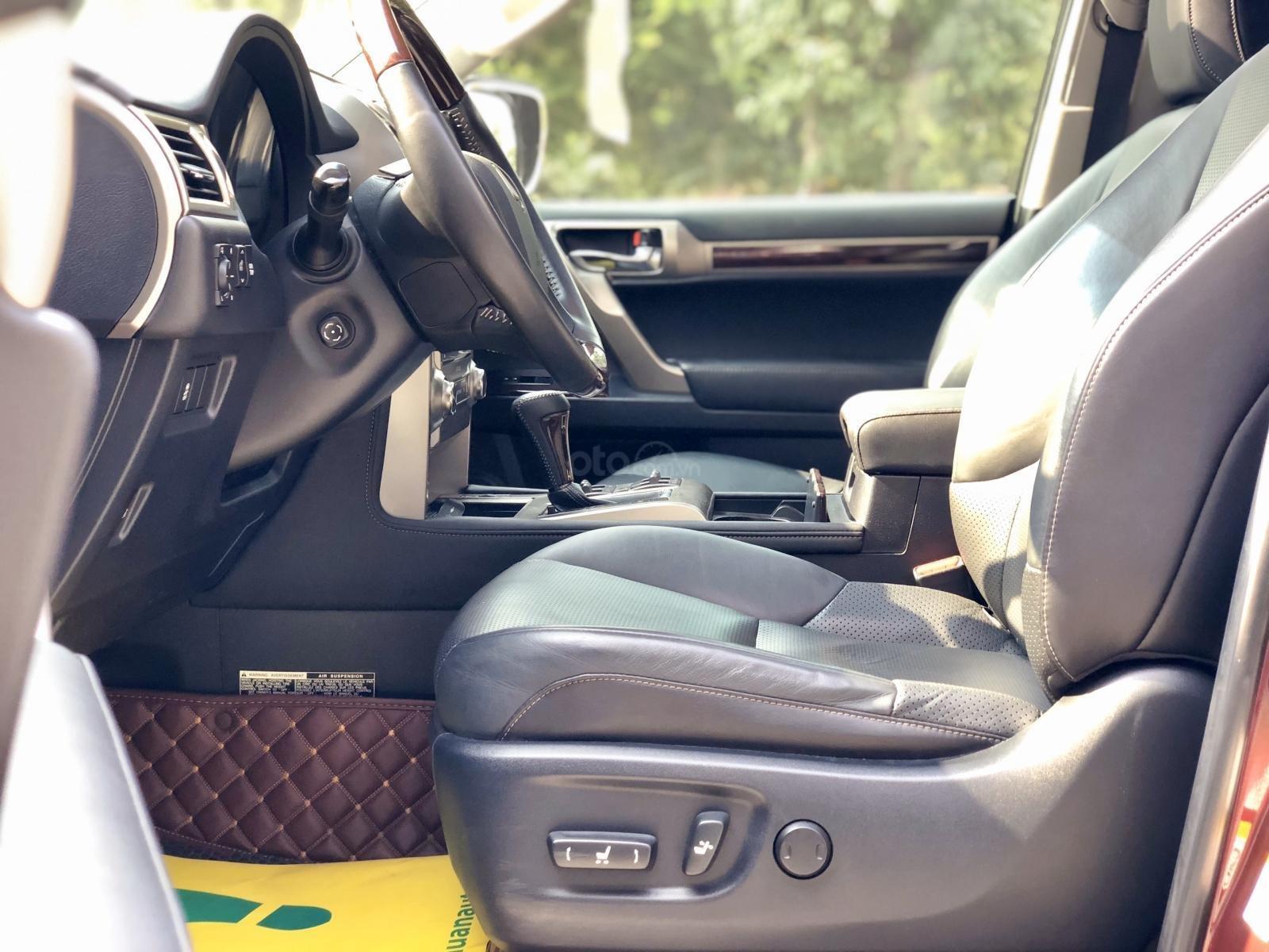 Bán Lexus GX 460 đời 2015, giao xe toàn quốc LH 094.539.2468 Ms Hương (7)