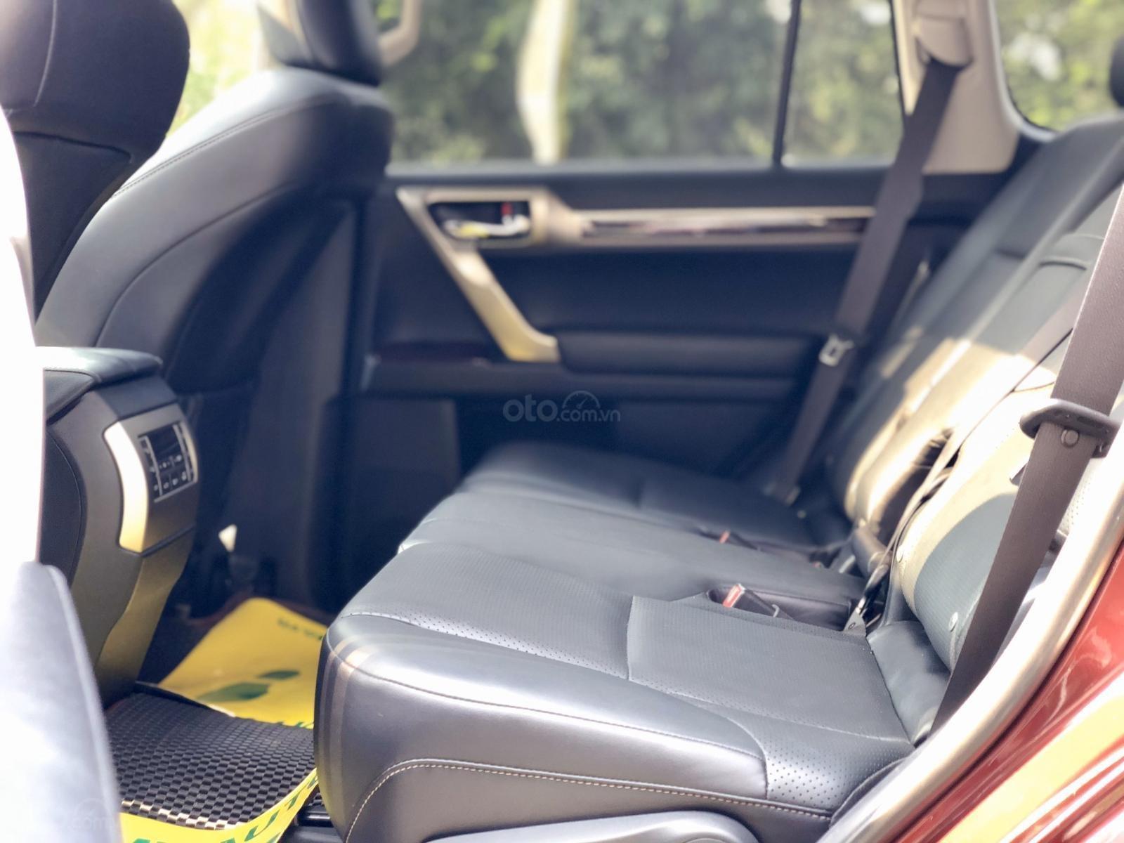 Bán Lexus GX 460 đời 2015, giao xe toàn quốc LH 094.539.2468 Ms Hương (9)
