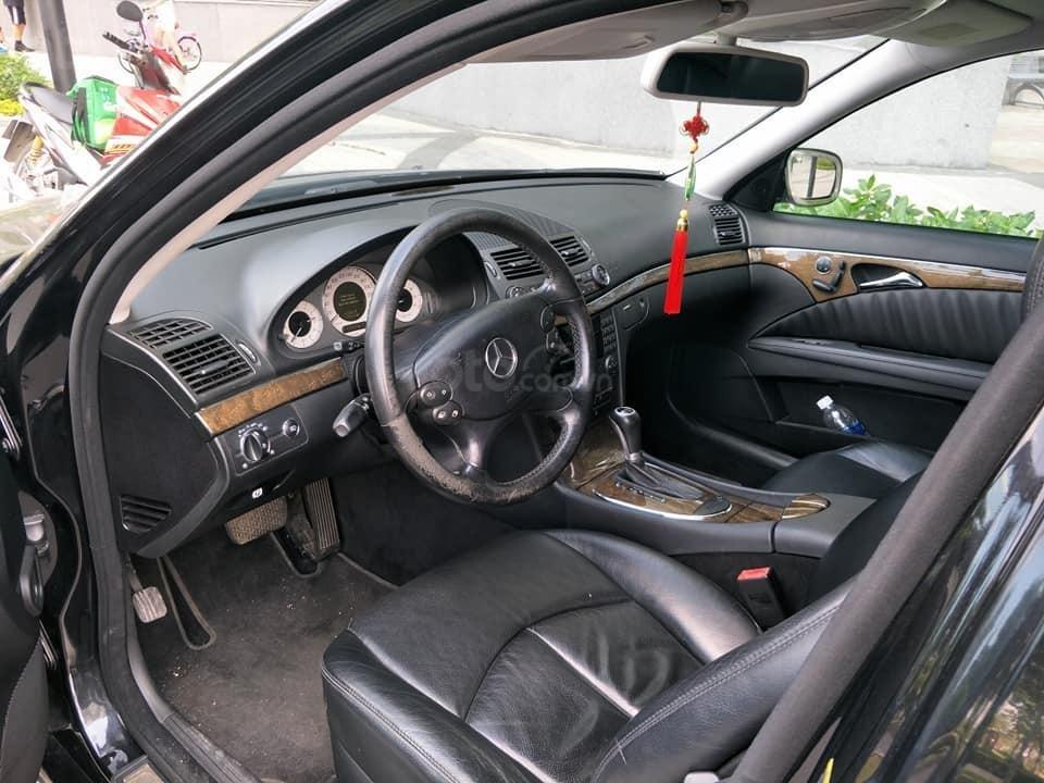 Cần bán xe Escape 2002 XLT (4)