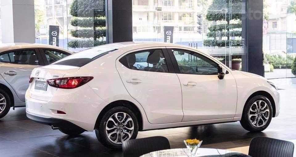 Mazda 2 khuyến mãi khủng lên đến 70tr, liên hệ ngay (1)