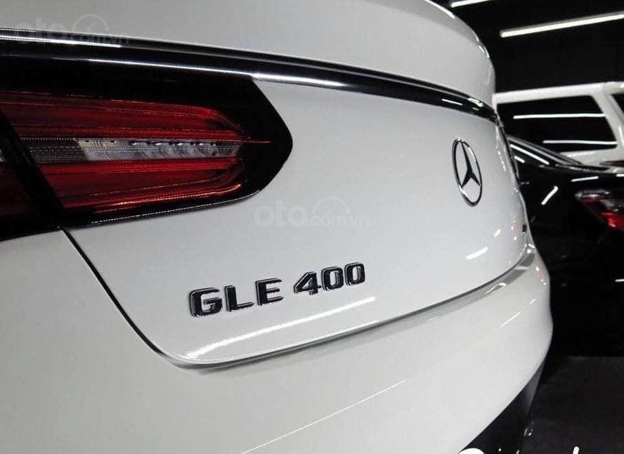 Siêu SUV Mercedes GLE 400 Coupe, nhập khẩu Mỹ, 01 xe duy nhất giảm giá 10% trong tháng 10/2019, xe giao ngay (12)