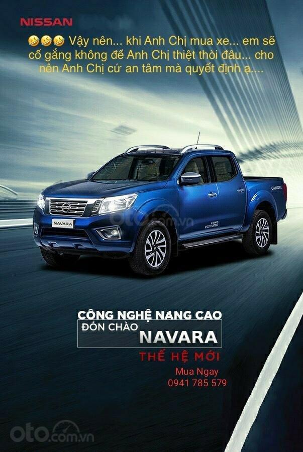 Bán xe Nissan Navara EL premium Z (1)