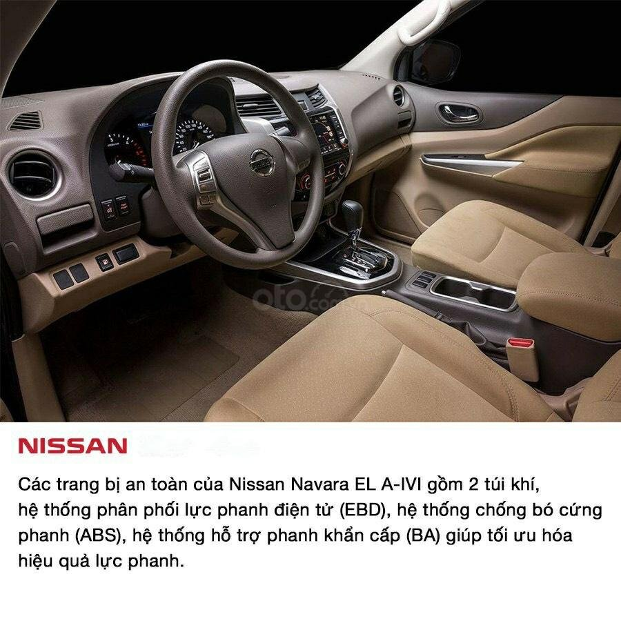 Bán xe Nissan Navara EL premium Z (5)