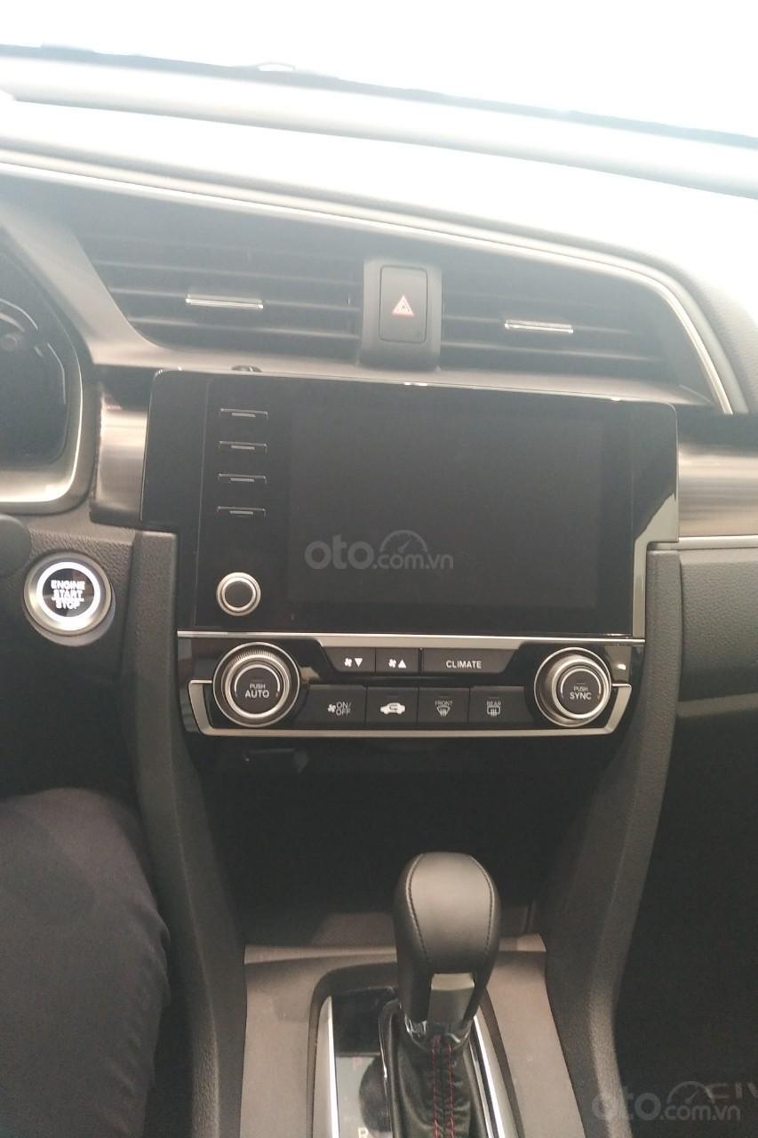 Bán Honda Civic RS 2019, thể thao nhập khẩu (8)