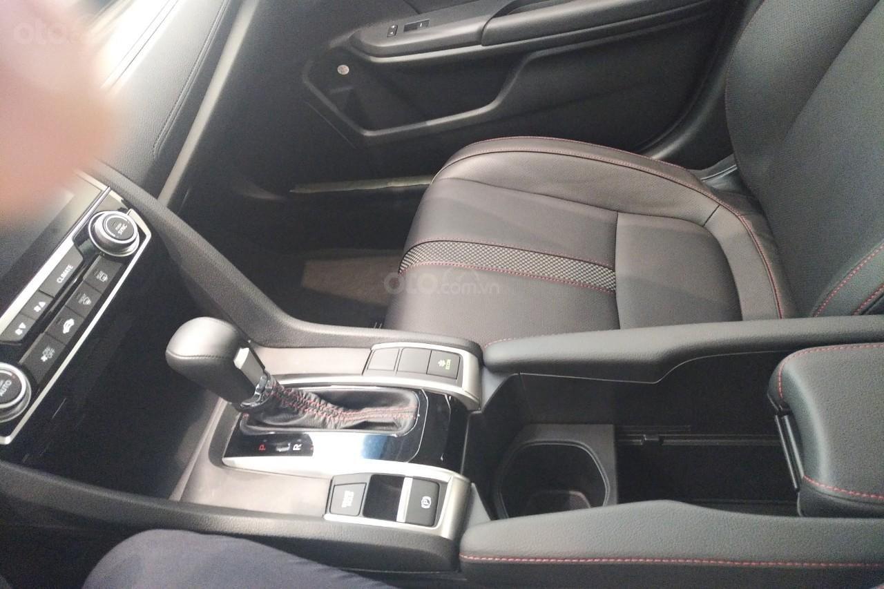 Bán Honda Civic RS 2019, thể thao nhập khẩu (13)