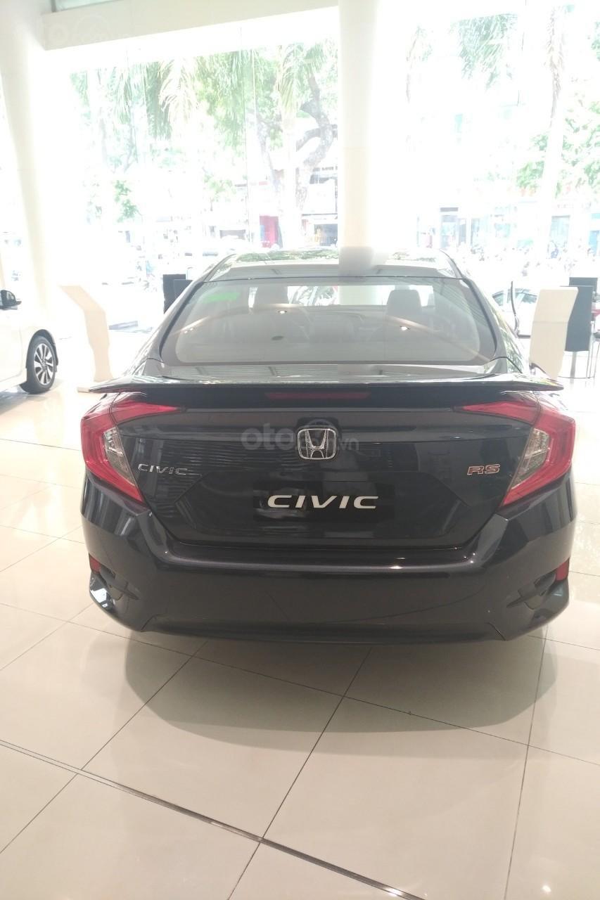 Bán Honda Civic RS 2019, thể thao nhập khẩu (15)