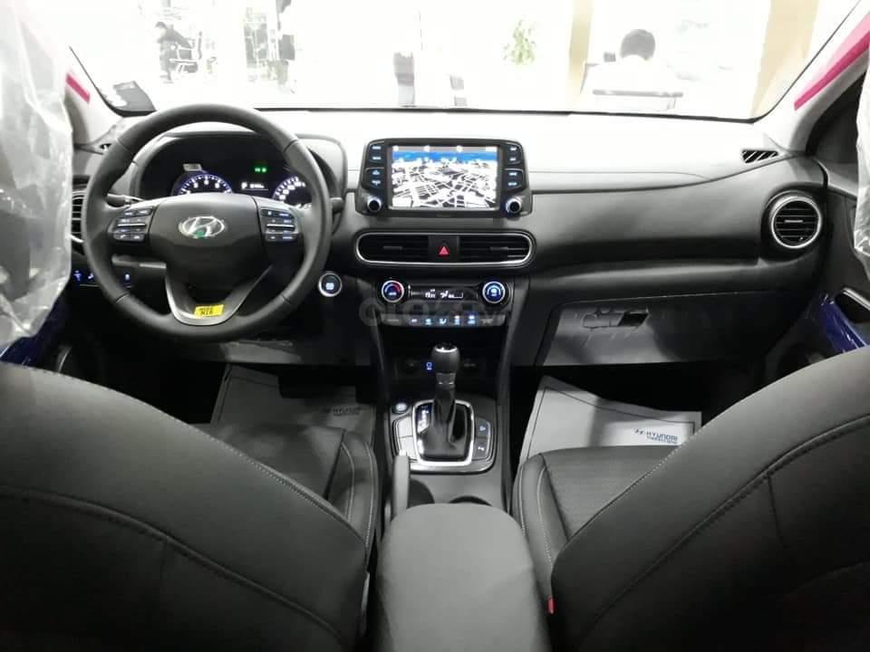 Hyundai Kona 2019 giảm tiền mặt+ Tặng bảo hiểm vật chất+ Hỗ trợ góp 90%+ Call 0930213536 (2)