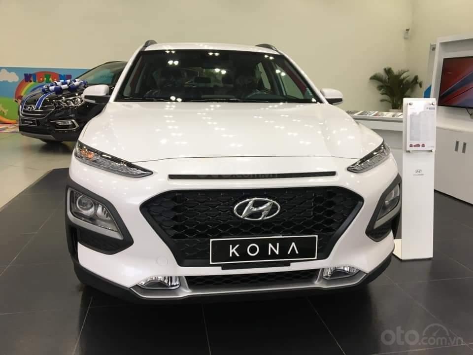 Hyundai Kona 2019 giảm tiền mặt+ Tặng bảo hiểm vật chất+ Hỗ trợ góp 90%+ Call 0930213536 (1)