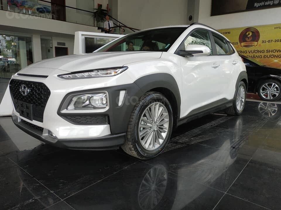 Hyundai Kona 2019 giảm tiền mặt+ Tặng bảo hiểm vật chất+ Hỗ trợ góp 90%+ Call 0930213536 (3)