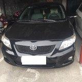 Bán ô tô Toyota Corolla Altis 2.0V sản xuất năm 2010, màu đen chính chủ gia đình đi rất ít (5)