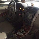 Bán ô tô Toyota Corolla Altis 2.0V sản xuất năm 2010, màu đen chính chủ gia đình đi rất ít (12)
