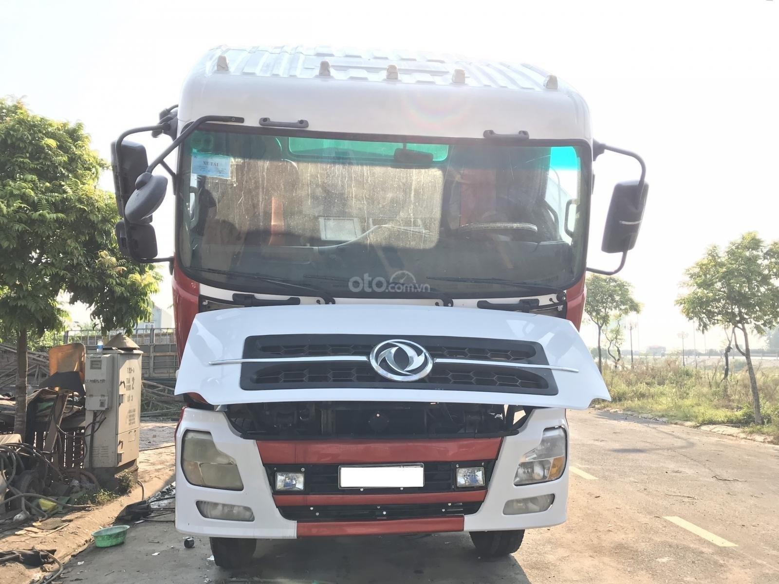 Cần bán xe tải Hoàng Huy 2 dí thùng dài, tải cao, lốp mới cả giàn (6)