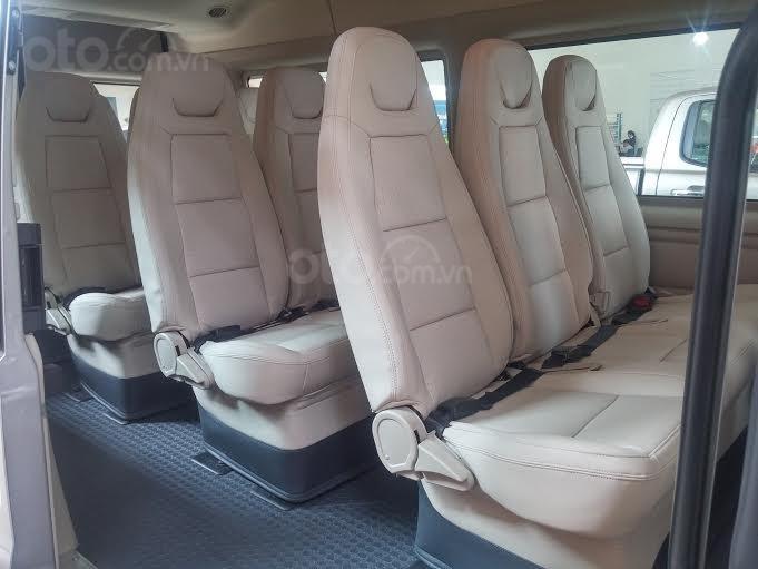 Bán giá vốn Ford Transit 2019- Tặng bộ phụ kiện Limited, bao nợ xấu, liên hệ 0911 33 38 55 (4)