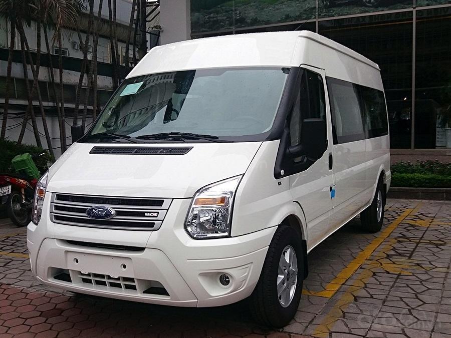 Bán giá vốn Ford Transit 2019- Tặng bộ phụ kiện Limited, bao nợ xấu, liên hệ 0911 33 38 55 (6)