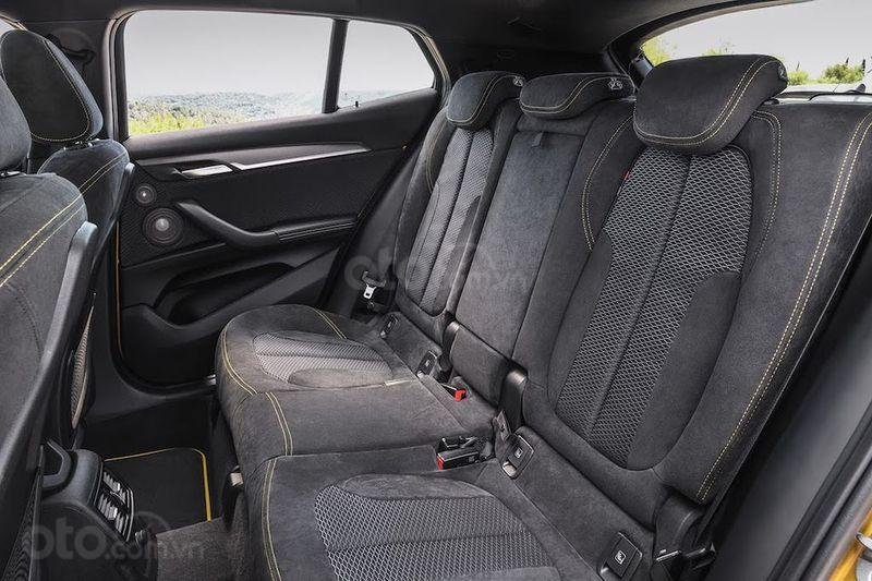 Khuyến mãi cực hấp dẫn cho dòng BMW X2 sDrive20i M Sport 2019 - LH hotline 0945 262 265 (3)
