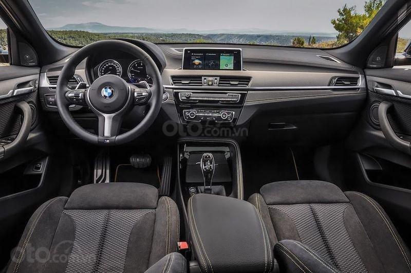 Khuyến mãi cực hấp dẫn cho dòng BMW X2 sDrive20i M Sport 2019 - LH hotline 0945 262 265 (2)