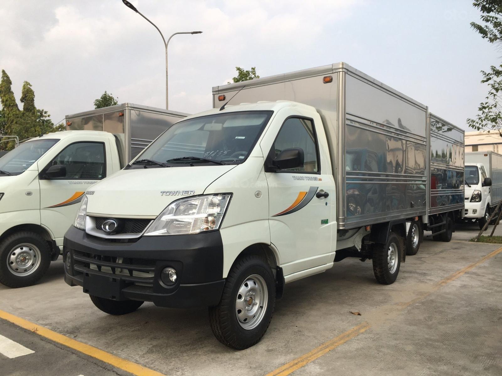 Bán xe tải Thaco Towner 990 đời 2019 (4)