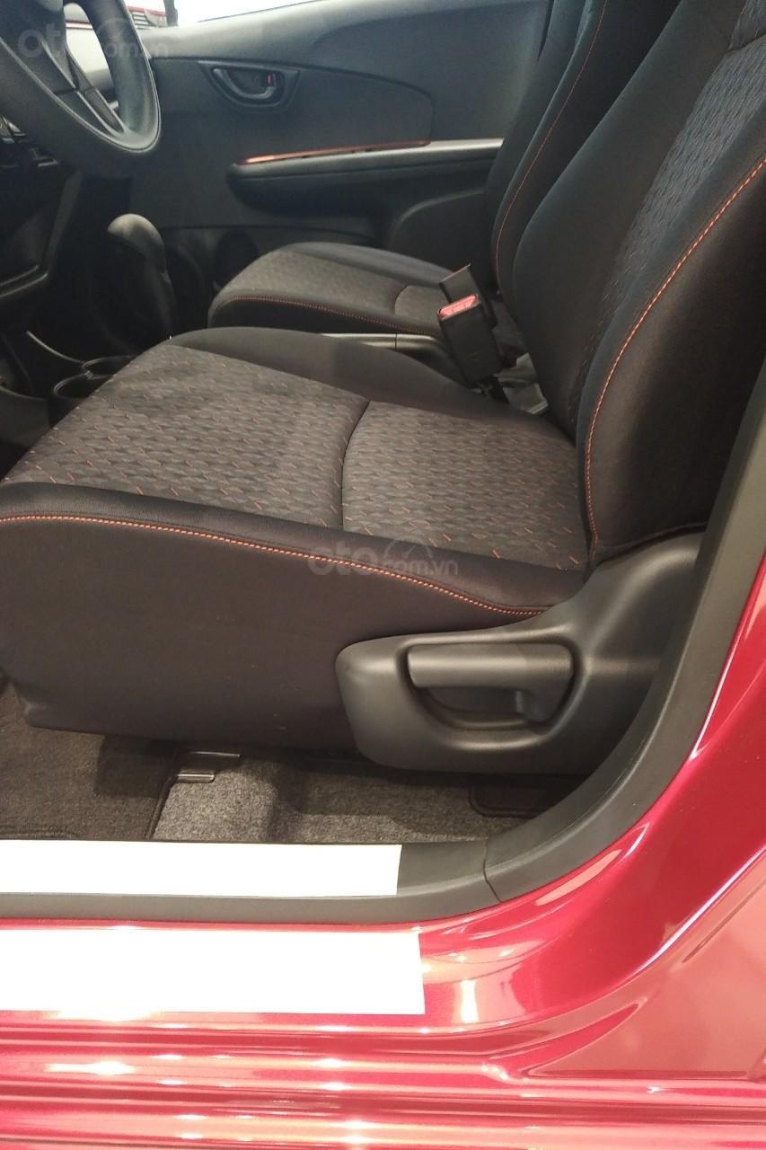 Bán Honda Brio 2019 nhập khẩu bản đặc biệt (2)