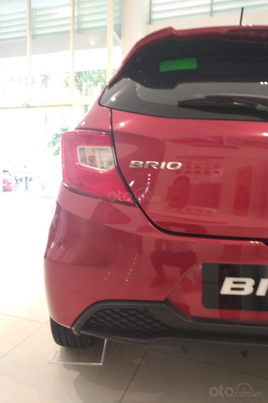Bán Honda Brio 2019 nhập khẩu bản đặc biệt (7)