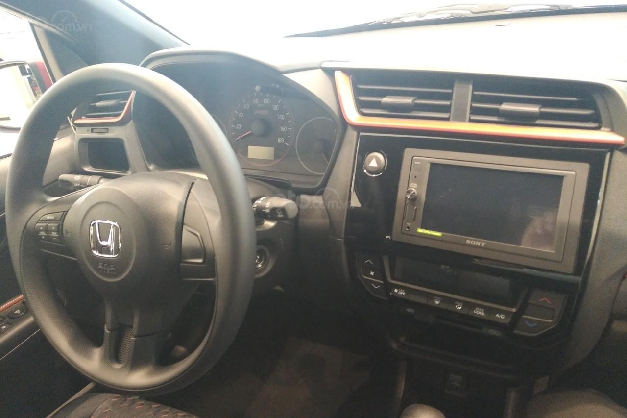 Bán Honda Brio 2019 nhập khẩu bản đặc biệt (10)