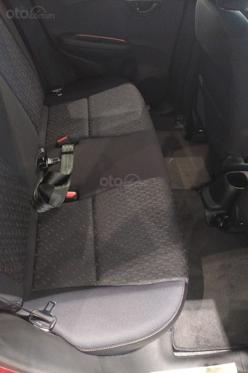Bán Honda Brio 2019 nhập khẩu bản đặc biệt (11)