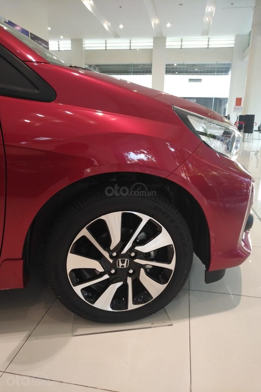 Bán Honda Brio 2019 nhập khẩu bản đặc biệt (12)