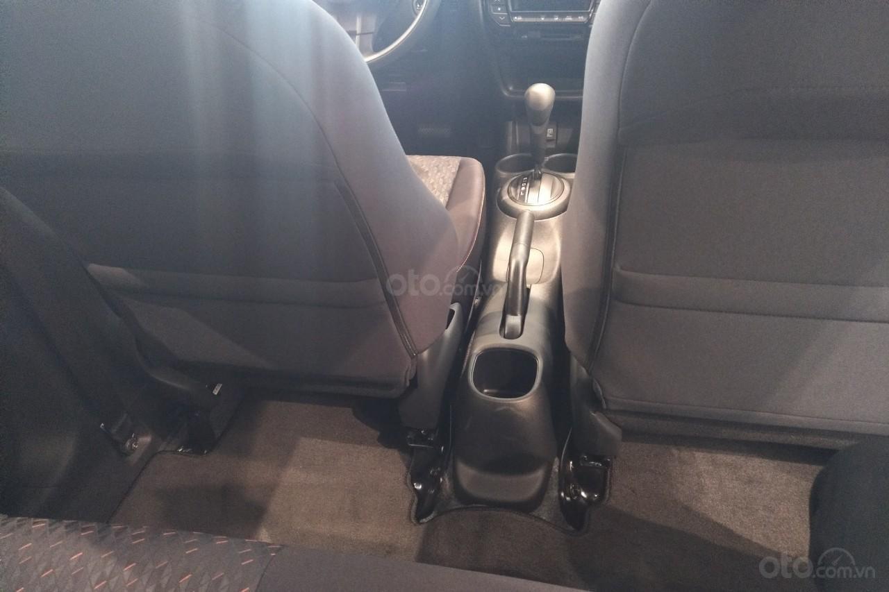 Bán Honda Brio 2019 nhập khẩu bản đặc biệt (18)