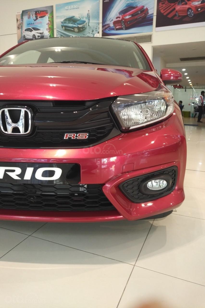 Bán Honda Brio 2019 nhập khẩu bản đặc biệt (16)