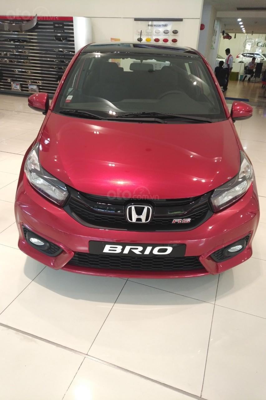 Bán Honda Brio 2019 nhập khẩu bản đặc biệt (21)