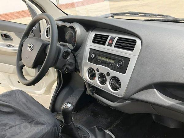 Cần bán xe tải Tera 100, động cơ Mitsubishi (2)