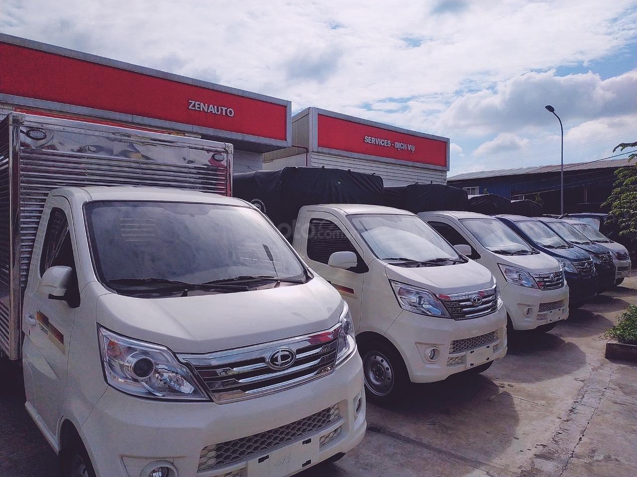 Cần bán xe tải Tera 100, động cơ Mitsubishi (3)
