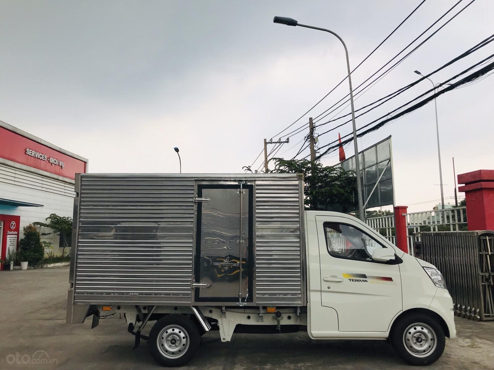 Cần bán xe tải Tera 100, động cơ Mitsubishi (5)