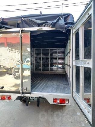 Cần bán xe tải Tera 100, động cơ Mitsubishi (6)