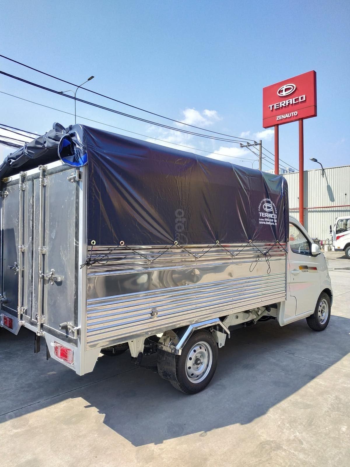 Cần bán xe tải Tera 100, động cơ Mitsubishi (7)