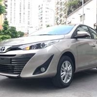 Toyota Vios số sàn, nhận xe chỉ 120Tr, giao ngay, đủ màu, giảm tiền mặt, tặng BH thân vỏ (5)