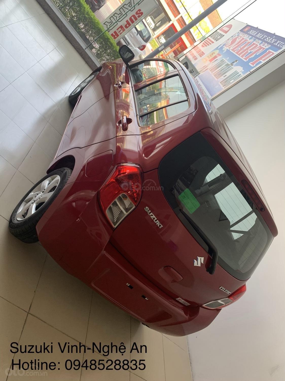 Suzuki Vinh-Nghệ An-Hotline: 0948.528.835 bán xe Celerio rẻ nhất tổng khuyến mãi lên đến 15 triệu trả góp lãi suất 0% (4)