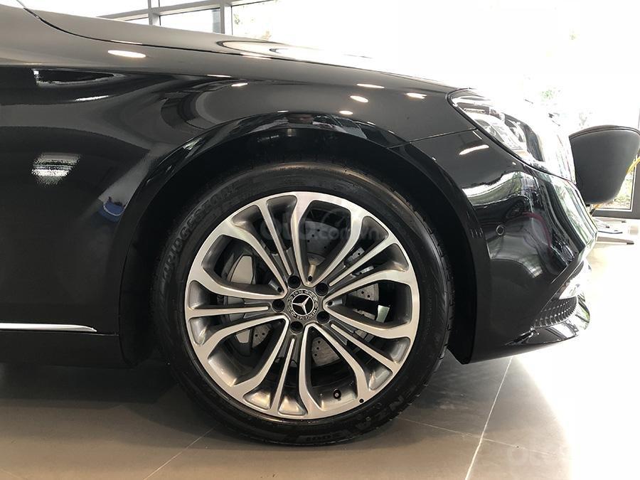 Bán Mercedes S450 Luxury 2019 chạy lướt 3000 km, màu đen, nội thất be giá cực rẻ (4)