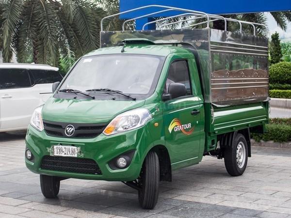 Bán xe tải Foton Thaco giá hơn 200 triệu đời mới (1)