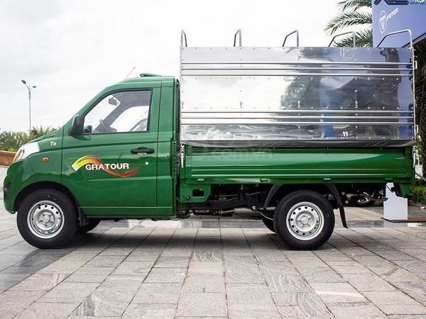 Bán xe tải Foton Thaco giá hơn 200 triệu đời mới (3)