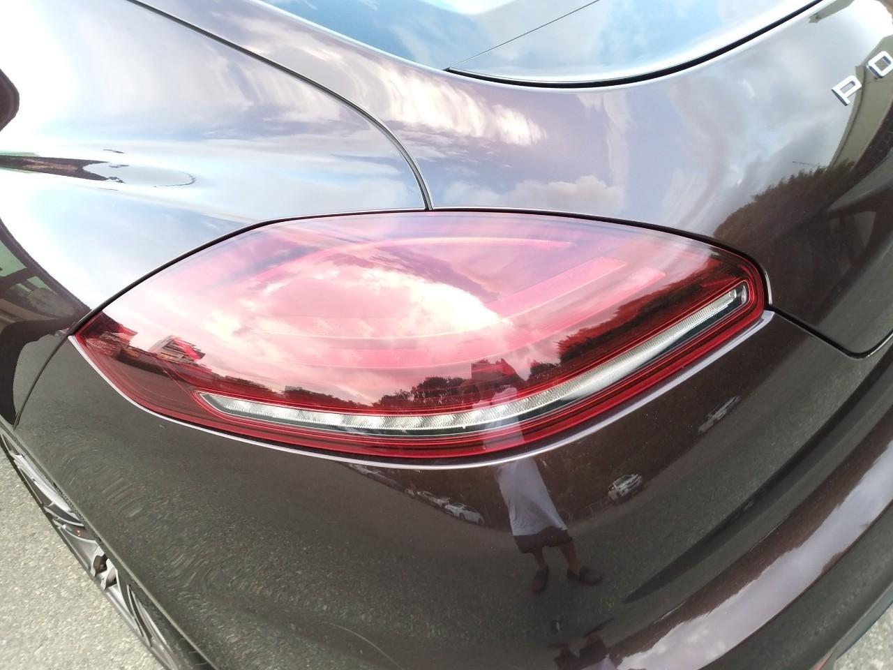 Porsche Panamera, nhà trùm mền, cực mới 99% như xe thùng, không có chiếc thứ 2 mới được vậy, Full option hãng 1 tỷ, bán rẻ 3 tỷ 450 (7)