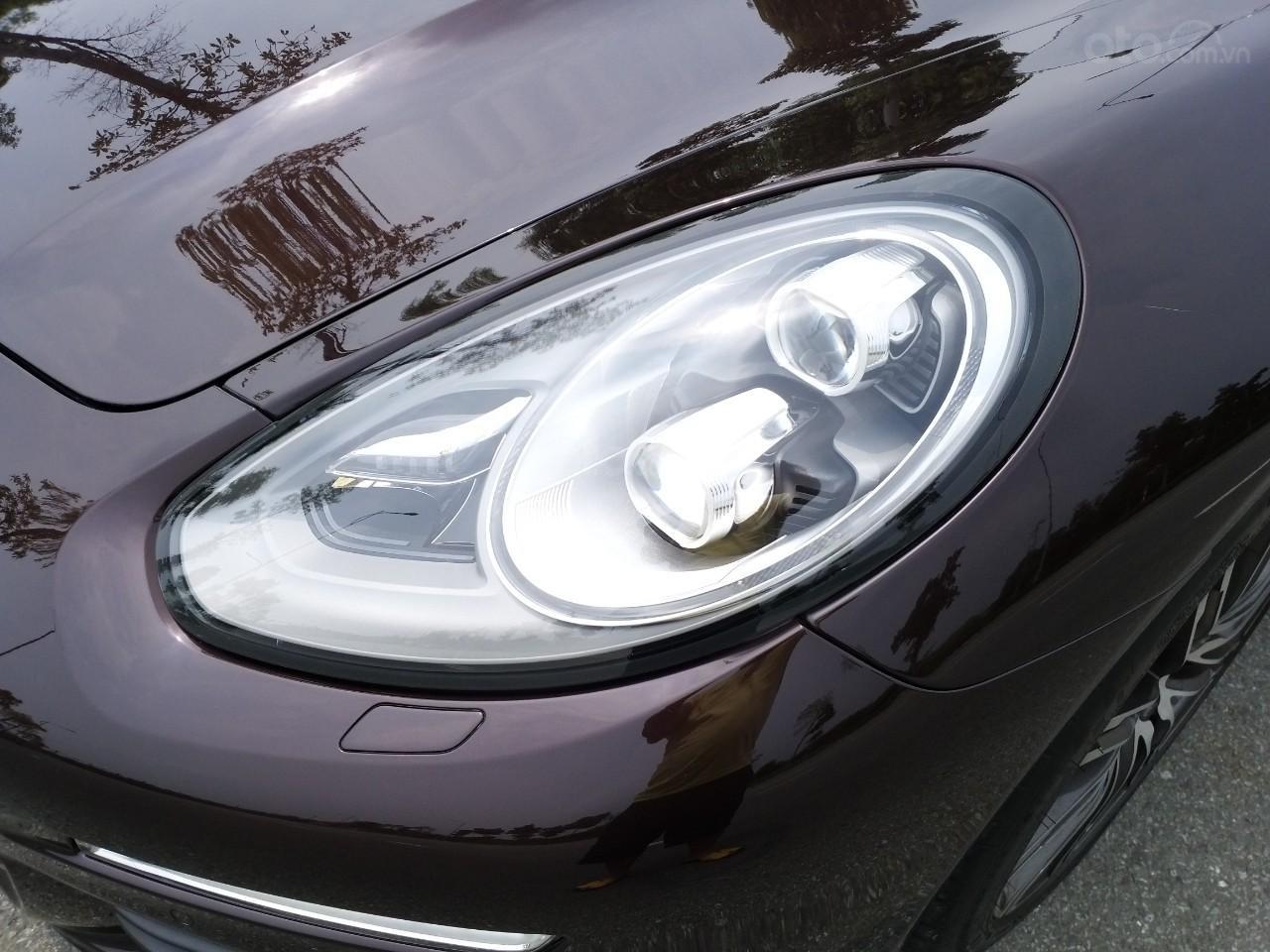 Porsche Panamera, nhà trùm mền, cực mới 99% như xe thùng, không có chiếc thứ 2 mới được vậy, Full option hãng 1 tỷ, bán rẻ 3 tỷ 450 (13)