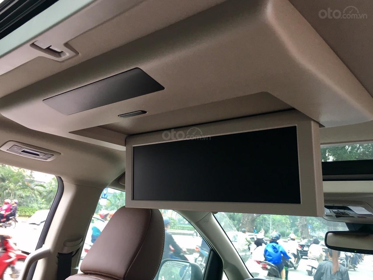 Bán Toyota Sienna Limited 1 cầu 2019, giá tốt, xe giao ngay trong ngày, LH Ms Hương 094.539.2468 (13)