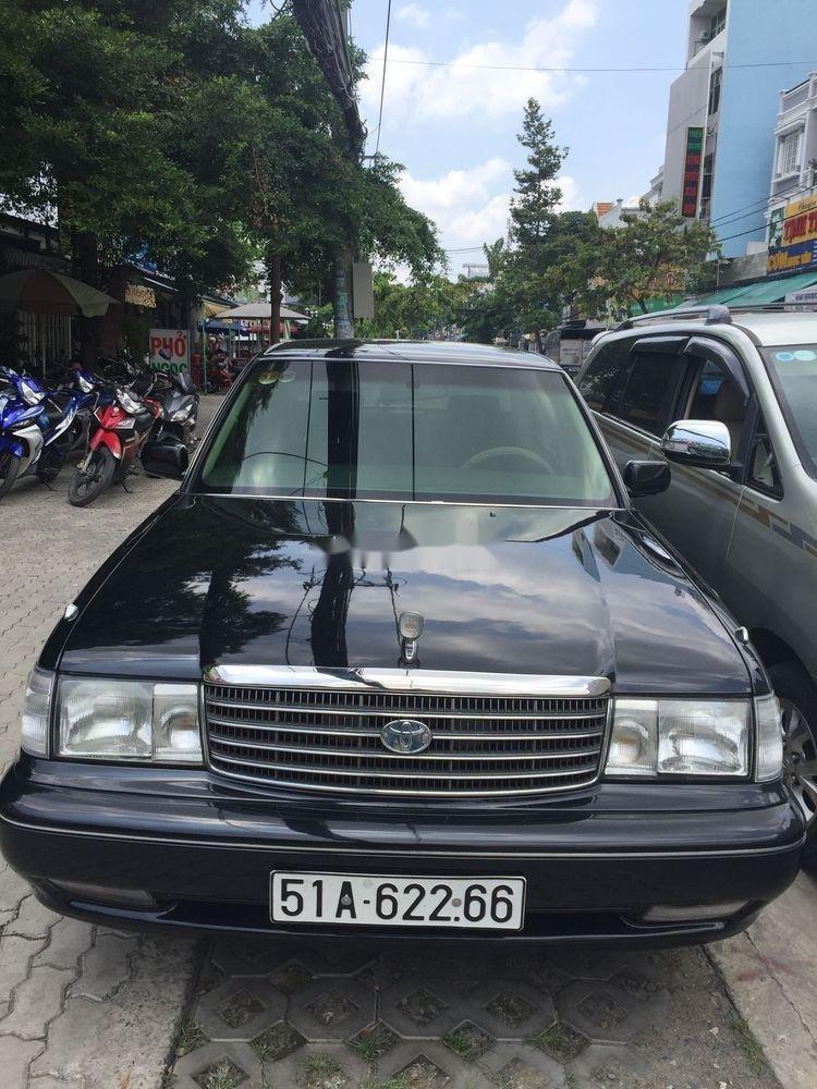 Bán Toyota Crown 1994, nhập khẩu (8)