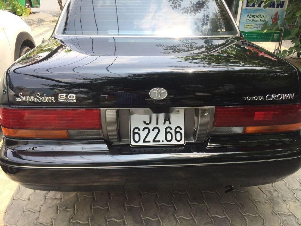 Bán Toyota Crown 1994, nhập khẩu (11)