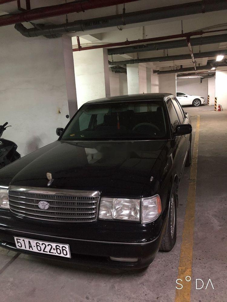 Bán Toyota Crown 1994, nhập khẩu (1)