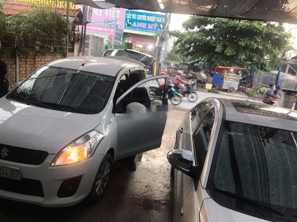 Bán ô tô Suzuki Ertiga 1.4AT, bản full option, đời 2016 (6)