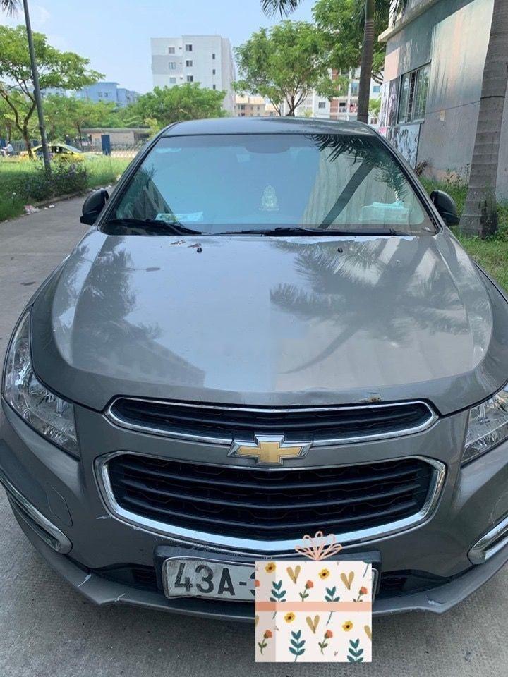 Bán xe Chevrolet Cruze 2017, nhập khẩu, giá tốt (1)