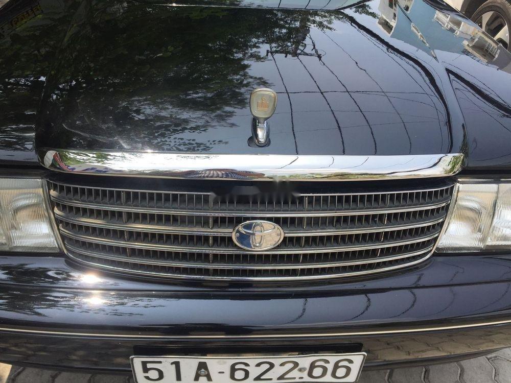 Bán Toyota Crown 1994, nhập khẩu (10)