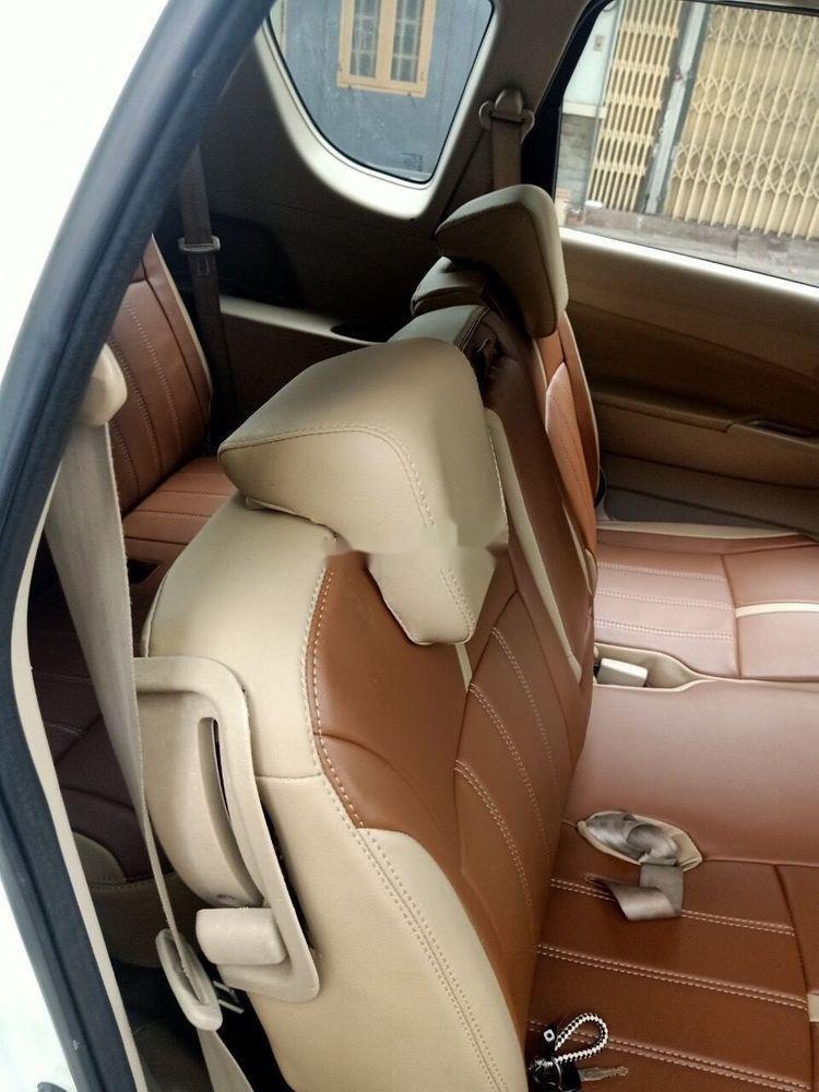 Bán ô tô Suzuki Ertiga 1.4AT, bản full option, đời 2016 (5)