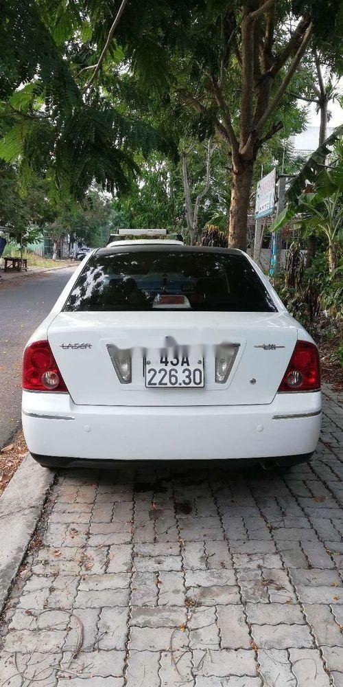 Bán ô tô Ford Laser 2005 số sàn, 168tr (2)